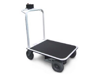 1040 motorized platform cart
