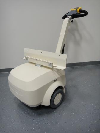 Motorized Bed Mover