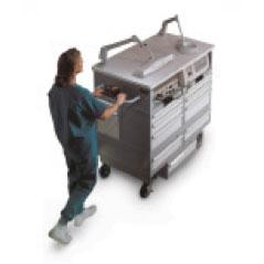 custom-endooscopy-cart