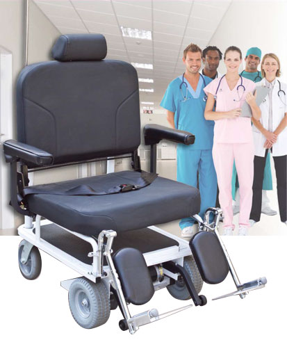 Healthcare Patient Chair BREEZ 1025