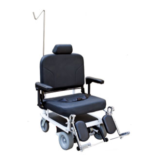 patient-transport-cart