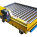 Pony Express 1052 with Motorized Conveyor Top