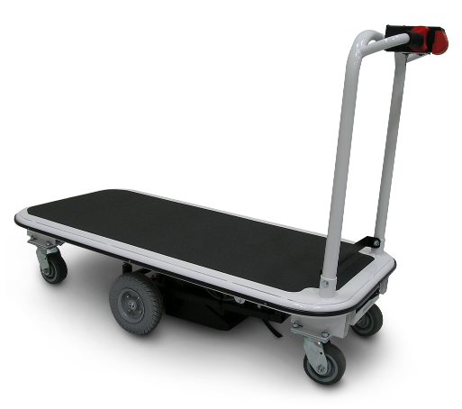 motorized carts