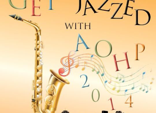 Get jazzed with AOHP 2014