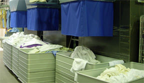 Commercial Linen & Laundry