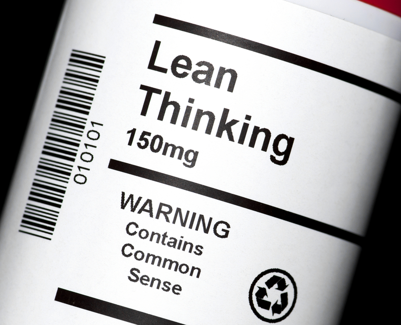 lean manufacturing for workplace efficiency