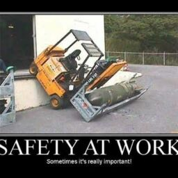 Reduce Forklift Use