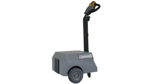 2,000 to 5,000 Lb Capacities Electric Tuggers