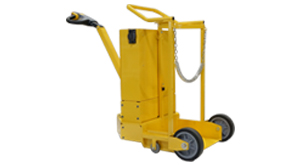 2010 Gas Cylinder Delivery Cart