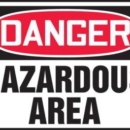 Environmental Workplace Hazards