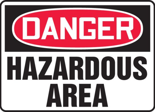 Environmental Workplace Hazards