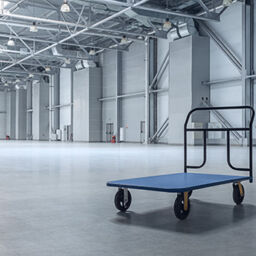 Motorized Tool Carts: A Safer Fix for Heavy Loads - Electro Kinetic