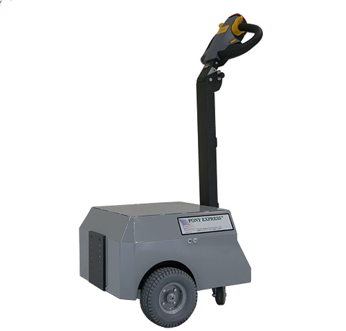 Medium Capacity Electric Tuggers