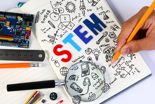 STEM in Manufacturing