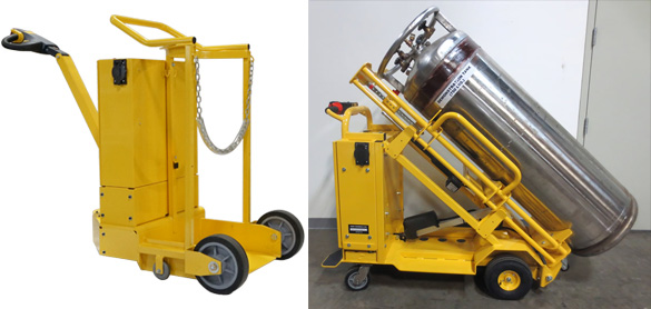 motorized-gas-cylinder-delivery-carts