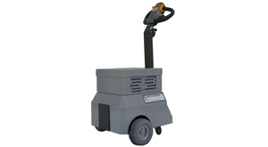 6,500 to 7,500 Lb Capacities Electric Tuggers