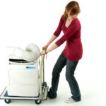 Ergonomics in the Office: Prevent MSDs with Motorized Carts
