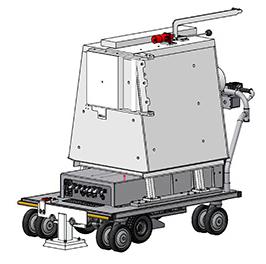 Top-containment-system-for-custom-platform-cart
