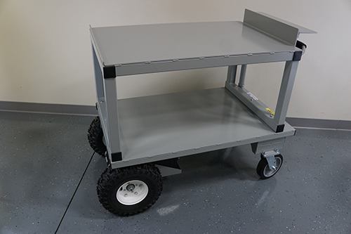 Industrial Utility Carts