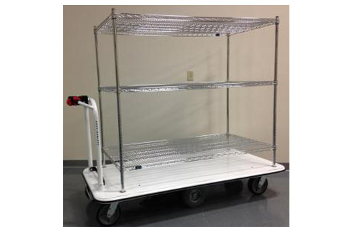 Office, Commercial and light assembly Utility Carts
