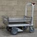 Motorized Test Weight Cart