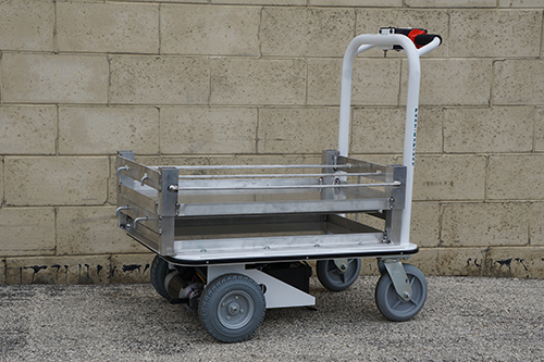 Test Weight Cart