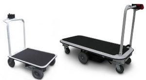 Platform Carts