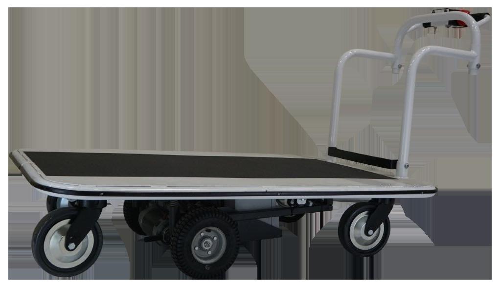 1032 Platform Cart