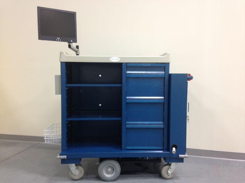Endoscopy Cart