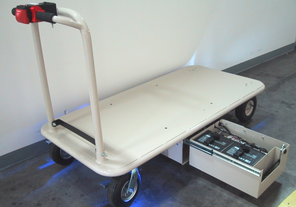 Off Road Cart