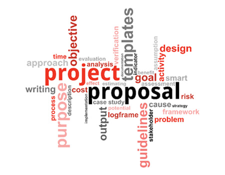 Step 4: Project Proposal