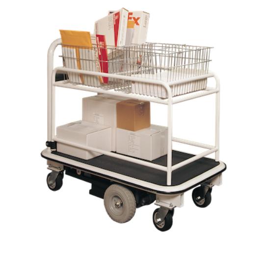 Mailroom Cart