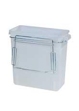 Plastic Waste Container