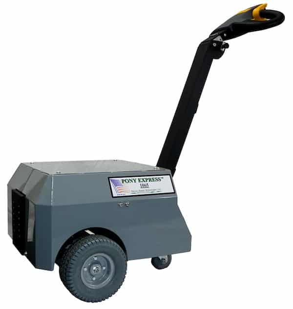 1065 Electric Tugger ISO