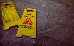 workplace safety with Electro Kinetic Technologies