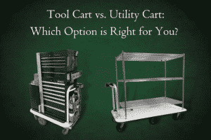 Tool or Utility Cart